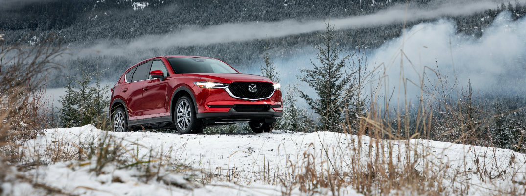 Affordable Mazda Models with i-ACTIV AWD® in Rochester, NY