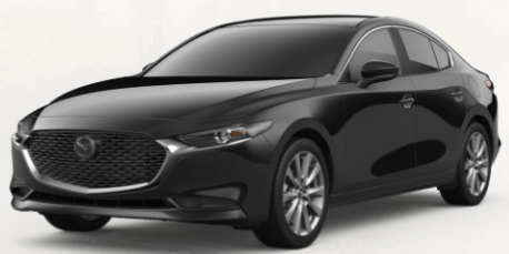 Mazda Rochester Ny >> Exterior Paint Options of the 2019 Mazda3