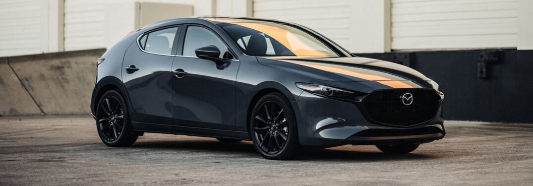 Updates and Details on the new 2020 Mazda3