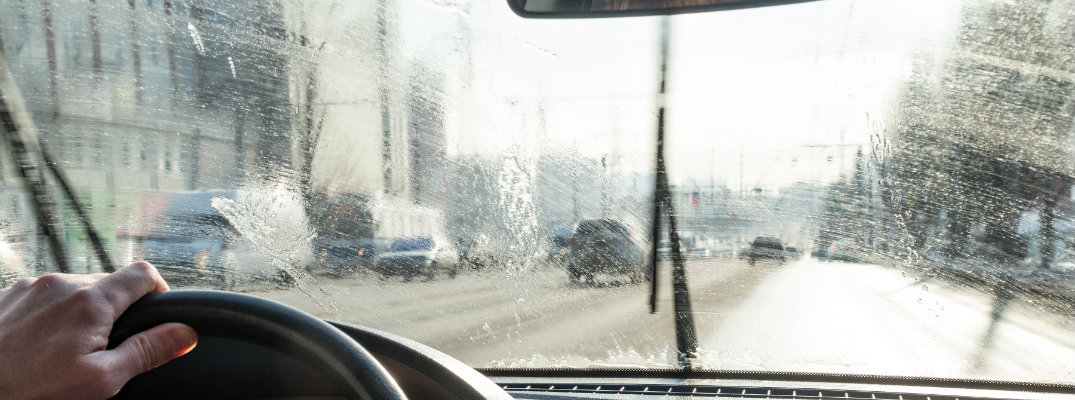 How Do I Know If I Should Replace My Windshield Wipers?