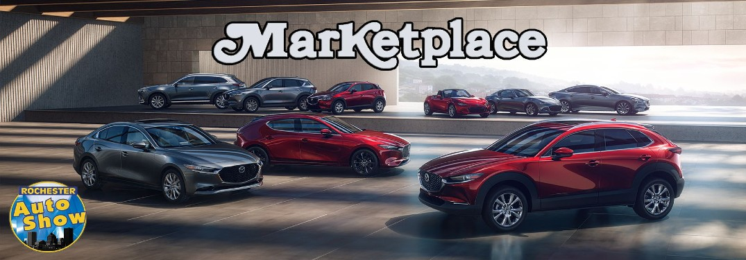 Check Out the 2020 Rochester Auto Show