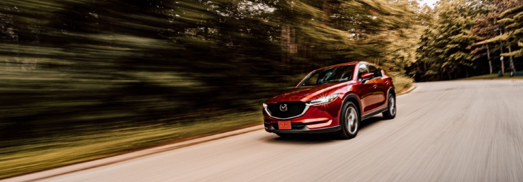 Is the 2020 Mazda CX-5 a Good Option for New York Weather?
